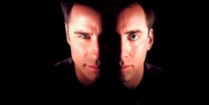 Face Off John Travolta Nicholas Cage