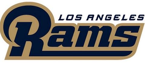 Los-Angeles-Rams-Logo