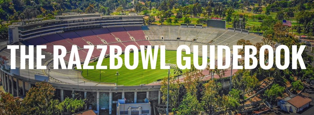 The Razzbowl Guidebook