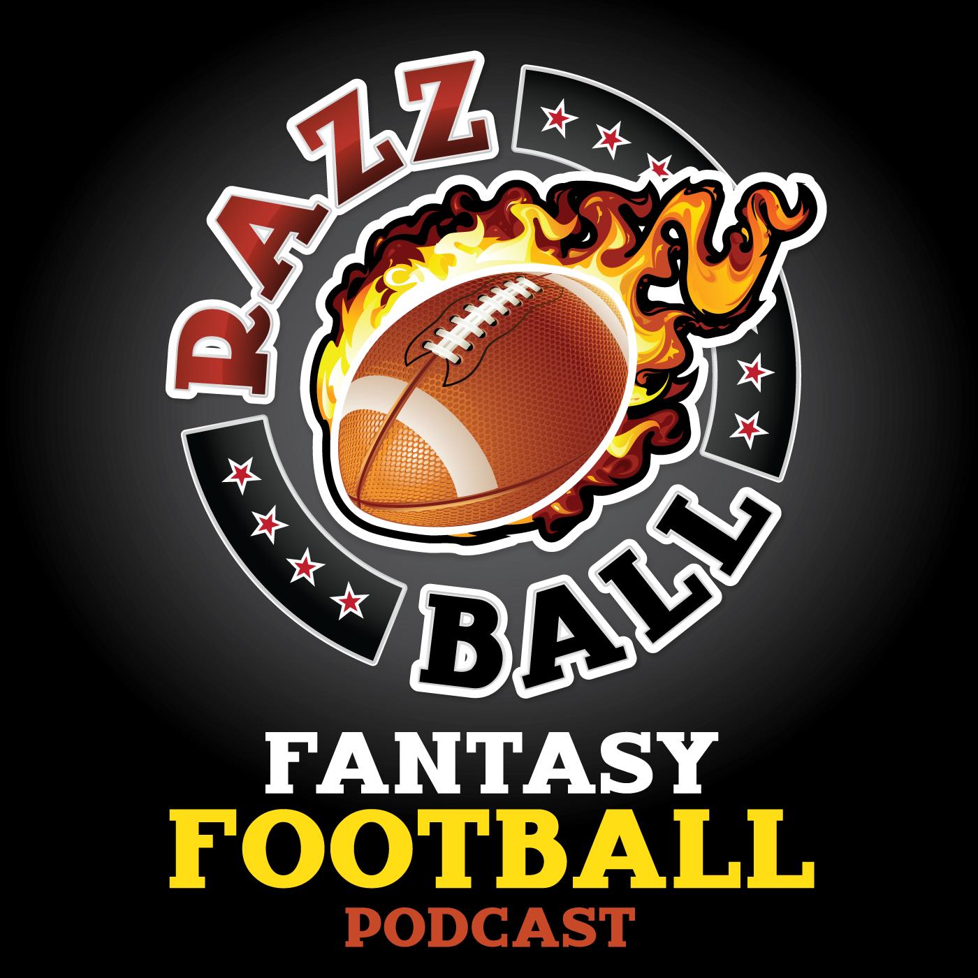 Fantasy Football Blog at Razzball.com